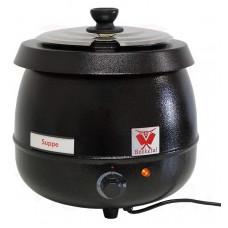Elektrický kotlík na polévku či guláš