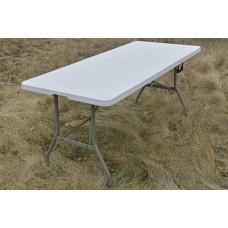 Cateringový stůl skládací 180 cm