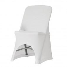 Skládací židle + strech potah