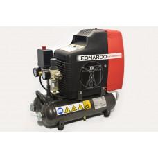 Vzduchový kompresor k výčepnímu zařízení