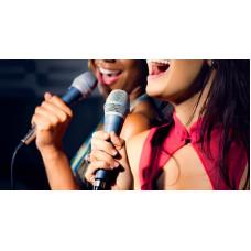 Karaoke koutek